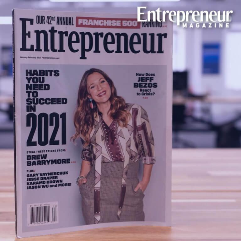 Entrepreneur-news
