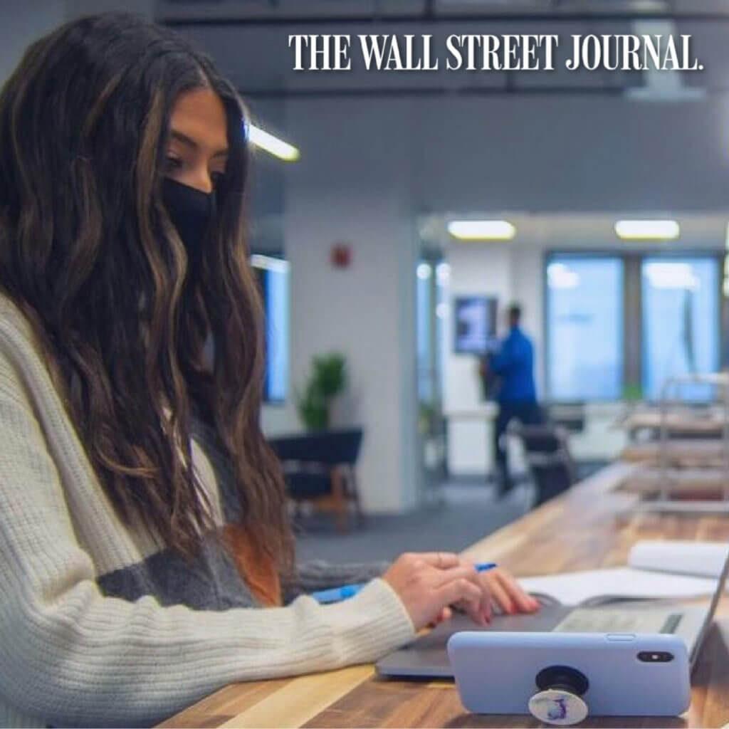 WSJ-news